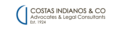Costas Indianos & Co LLC
